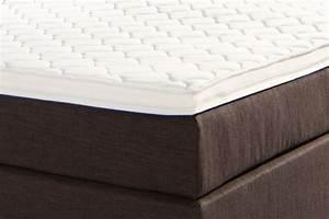 Topper 200x200 Test : dreams4home base topper viskoelastikschaum komfortschaum 100x200 200x200 matratzenauflage ~ Orissabook.com Haus und Dekorationen