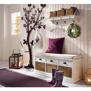meuble rangement entree couloir With meuble pour entree couloir