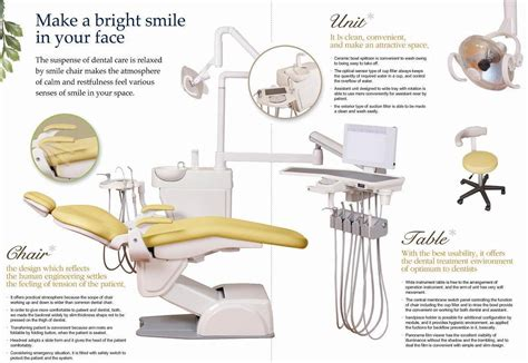 dental chair parts images