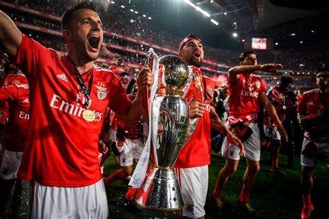 liga portuguesa tem seu calendario sorteado