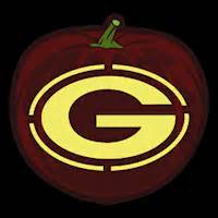 Green Bay Packers Pumpkin Stencil by Green Bay Packers 04 Co Stoneykins Pumpkin Carving