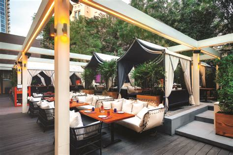 Garden Decoration Dubai by Leafy Green 10 Secret Garden Bars And Cafes In Dubai