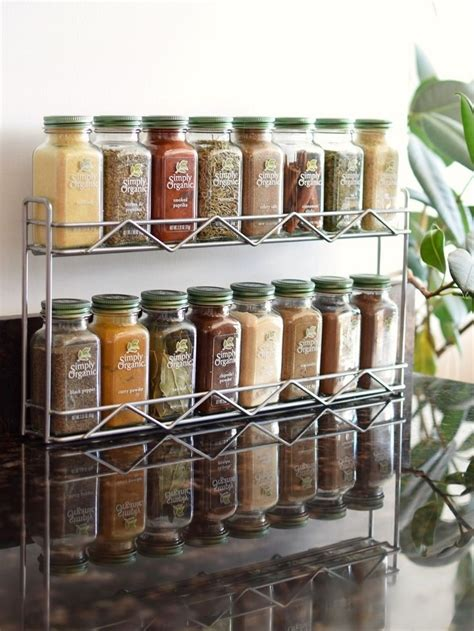 Pre Filled Spice Rack by 10 Delicious Dairy Free Food Gifts For Everyone On Your