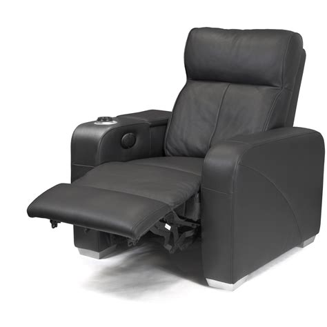 premiere home cinema chair in leather home cinema seating