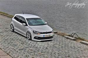 Polo 6 R Line : polo 6r with r line airride so nice vag tuning pinterest nice and polos ~ Medecine-chirurgie-esthetiques.com Avis de Voitures