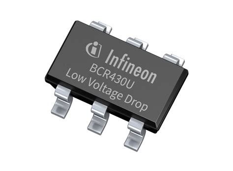 Constant Current Linear Led Driver Improves Efficiency