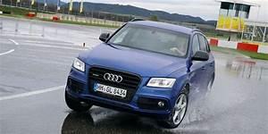 Pneu Audi Q5 : test de pneus toutes saisons pour 4x4 par autobild allrad ~ Medecine-chirurgie-esthetiques.com Avis de Voitures