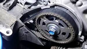 Acura Tl Timing Belt And Crank Seal Replacement Part 3