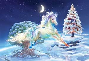 Journey Into A Magical World Of Horses