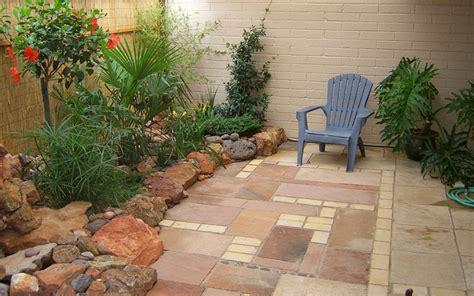 Small Garden Patio Ideas Uk