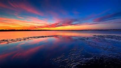 Windows Nature Sunset Wallpapers 윈도우 화면 Clouds