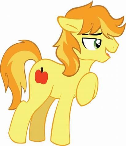 Braeburn Mlp Pony Moggymawee Pixgood