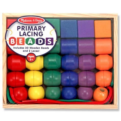 grosses perles en bois pour enfants 2 3 ans