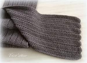 Echarpe Homme Tricot : brrrr echarpe et tuto pour contrer le froid tricot ~ Melissatoandfro.com Idées de Décoration