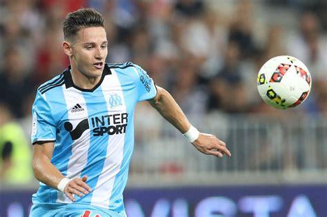 Le joueur de l'OM, Florian Thauvin, agressé à Marseille ...