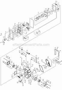 Makita Bmr100 Parts List And Diagram   Ereplacementparts Com