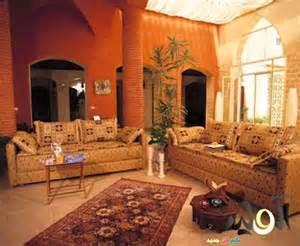 marokkanisches wohnzimmer تعرف على الزخرفة المغربية في ديكور المنزل ديكورات مغربية خشبية للمنازل 2017 تصاميم ديكور مغربي