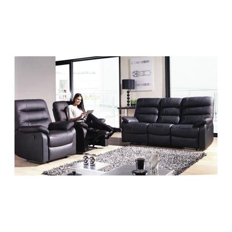 canapé avec relax canapé cuir avec relax electriques panel meuble