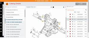 Mize Parts Catalog Software And Service Information System
