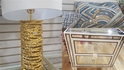 Homegoods Decor: SHOP WITH ME: HOMEGOODS