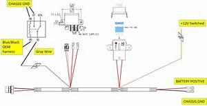 Spal Cooling Fan Wiring Diagram