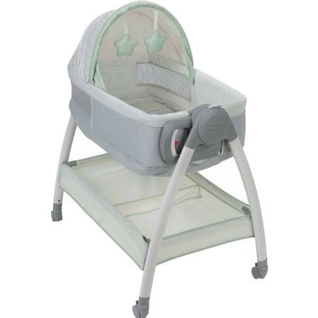 Graco Bedroom Bassinet by Graco Suite Bassinet And Changer Walmart