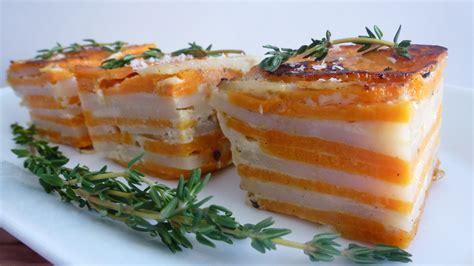 white potatoes recipes scalloped white and sweet potatoes everyday gluten free gourmet