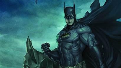 Batman Caballero Noche Comics Dc Inicios Juventud