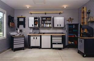 Of Images Garage With Storage by 25 Garage Design Ideas For Your Home