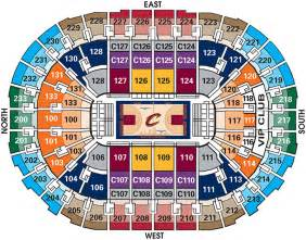 cavaliers vs l a lakers quicken loans arena official website