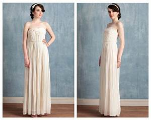 vintage style wedding gowns on a busget rustic wedding chic With old style wedding dresses