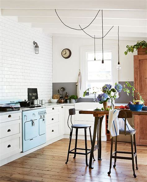 industrial style kitchen lights i bought an island ramshackle glam 4682