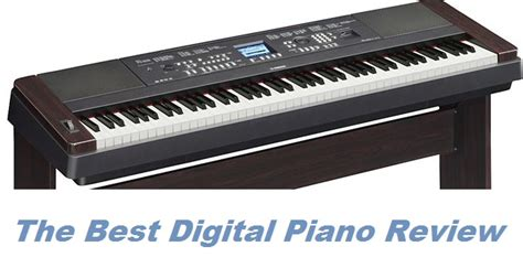 Tips To Find The Best Digital Piano The Definitive Guide