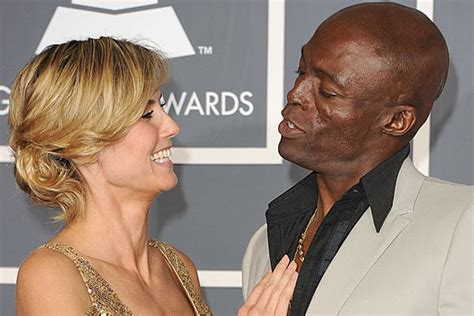 Well Heidi Seal The Coolest Celeb Couple Heading