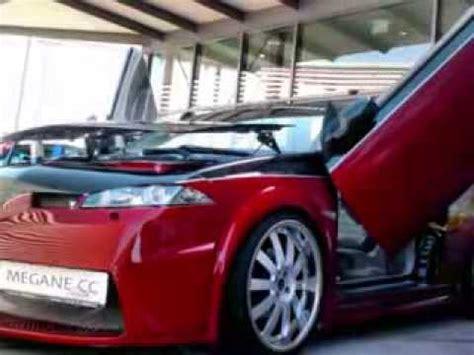 renault megane 2 cabrio renault megane ii cabrio coup 233 by botox tuning