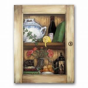 Tableau Trompe L Oeil Paysage : tableau en trompe l 39 oeil photo de objets de d coration atelier m ~ Melissatoandfro.com Idées de Décoration