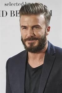 20 Beautiful David Beckham Hairstyles - Feed Inspiration