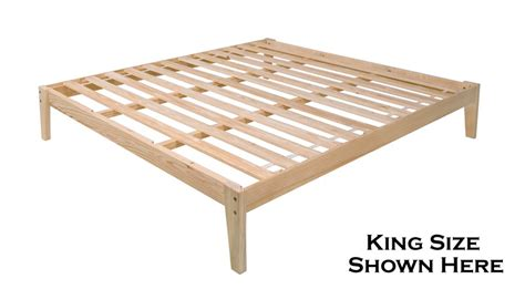 Room Doctor Platform Beds by Imgp1023 King Plb