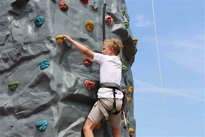 Climbing Wall Rock Mobile Hire Portable Tower
