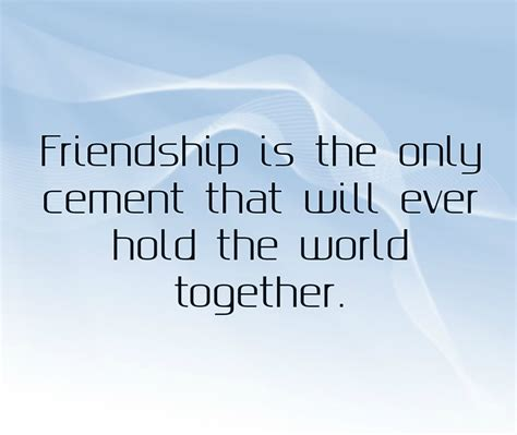 quotes  friendship hand picked text image