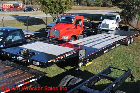 2018 landoll 930d traveling tail trailer eastern wrecker sales inc