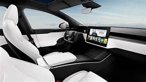 Tesla Model S Plaid: las primeras unidades llegan en febrero | SoyMotor.com