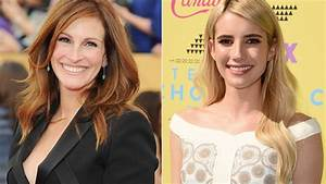 Julia Roberts Admits That She Worries About Niece Emma Roberts