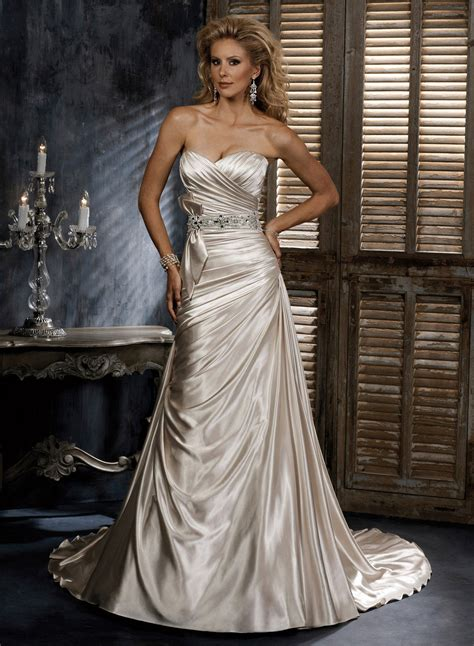 abeille bridal designer wedding gowns  affordable prices