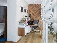 small office design ideas Home Office Design Ideas for Small Spaces | StartupGuys.net