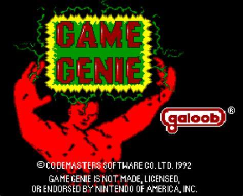 8 Bit City Adventure Island Game Genie Codes