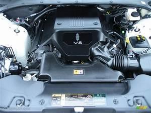 2006 Lincoln Ls V8 3 9l Dohc 32v V8 Engine Photo  43437423