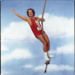 HK AND CULT FILM NEWS RICHARD SIMMONS SWEATIN39 TO THE