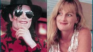 Michael and second wife, Debbie Rowe, are the biological ...