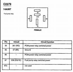 Ford F 150 Fuel Pump Relay Wiring Diagram : where are the relays for the fuel pump for 2004 f150 with ~ A.2002-acura-tl-radio.info Haus und Dekorationen